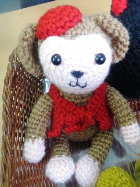編みぐるみの魅力とは?