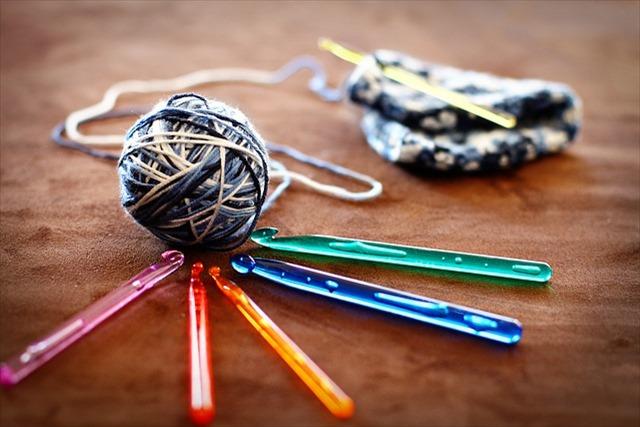 ネットショップで毛糸(リッチモア・ハマナカ)をお探しなら、編み物用品を多く取り揃えた「株式会社ポプラ」の通販