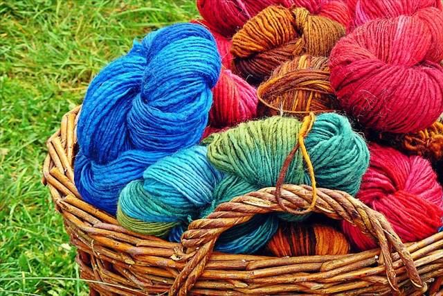 手編みの毛糸(クロバー・野呂英作)を購入するなら「株式会社ポプラ」