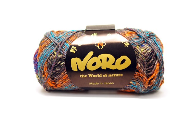 通販で手芸のグッズや材料(編み機・織り機・棒針)をお探しの方へ- 野呂英作とは -。毛糸の画像