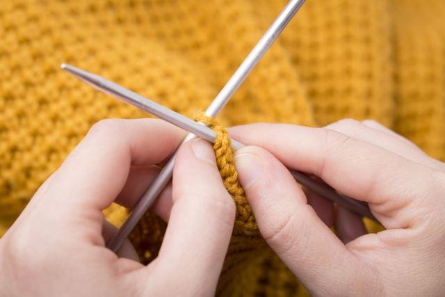 毛糸の購入はプロショップ【株式会社ポプラ】へ~一着分の毛糸と編み図のセットがお得!~