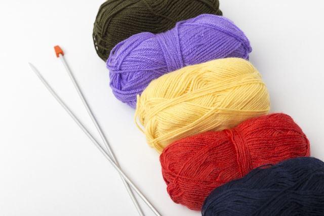 毛糸の通販【株式会社ポプラ】~毛糸以外の商品も豊富です~