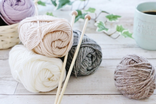 初めての方も安心!毛糸の買い方・選び方とは